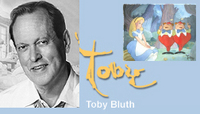 Toby Bluth