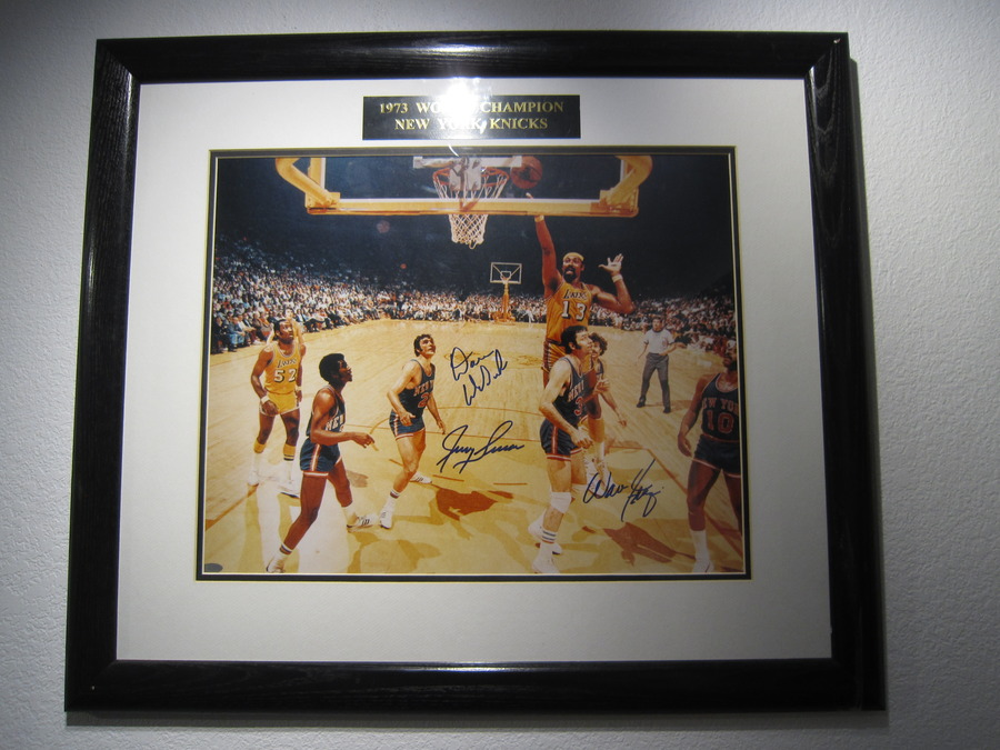 None Sports Memorabilia & Collectibles
