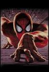 Superhero Artwork Glen Orbik Limited Edition Print on Paper Spider-Man