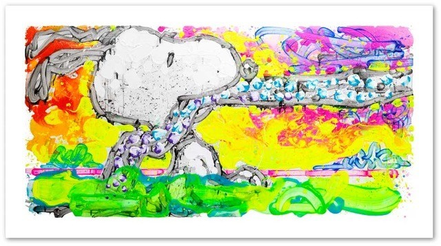 Tom Everhart Tom Everhart Prints