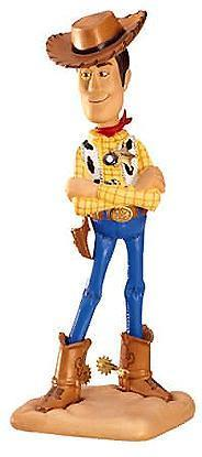 Toy Story WDCC Figurines WDCC Figurines Classics Collection Woody - I'm Still Andy's Favorite Toy