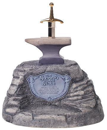 Sword in the Stone Artwork WDCC Figurines Classics Collection Sword in�the Stone