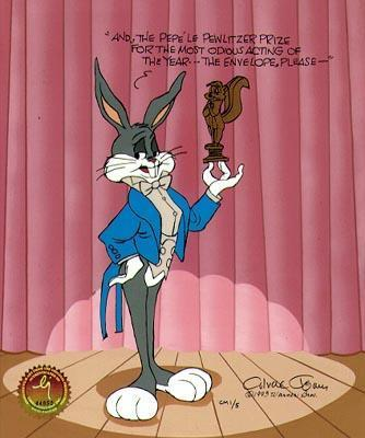 Chuck Jones Bugs Bunny by Chuck Jones