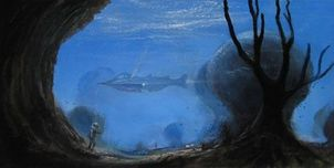 Peter and Harrison Ellenshaw Peter and Harrison Ellenshaw 20,000 Leagues Under the Sea