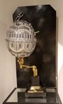 Star Wars Artwork Star Wars Artwork Death Star Lamp