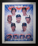 Sports Memorabilia & Collectibles Sports Memorabilia & Collectibles 300 Wins 3000 Strikeouts