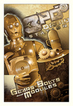 Star Wars Artwork Star Wars Artwork 3PO's Droid Station