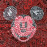 Mickey Mouse Artwork Mickey Mouse Artwork MeHandi Mickey