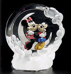Mickey Mouse Artwork Mickey Mouse Artwork Moonlighting