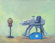Star Wars Artwork Star Wars Artwork Arcade 1980