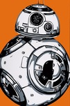 Star Wars Artwork Star Wars Artwork BB8