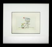 Bugs Bunny Animation Art Bugs Bunny Animation Art Bugs Bunny