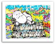 Tom Everhart Prints Tom Everhart Prints Bungalow Six - Milky Way (SN)