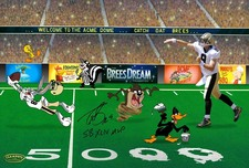 Sports Memorabilia & Collectibles Sports Memorabilia & Collectibles Catch Dat Brees