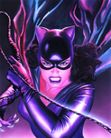 Alex Ross Comic Art Alex Ross Comic Art Mythology: Catwoman