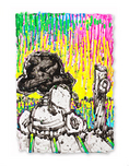 Tom Everhart Prints Tom Everhart Prints Coconut Bouffant (SN)