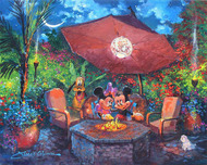 Mickey Mouse Artwork Mickey Mouse Artwork Coleman's Paradise