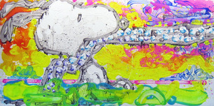 Tom Everhart Prints Tom Everhart Prints Coup D'etat