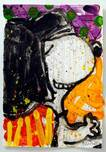 Tom Everhart Prints Tom Everhart Prints Curls Gone Wild- It's Your 6:30