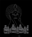 Star Wars Artwork Star Wars Artwork Dark Lord Rising - Star Wars