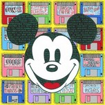 Mickey Mouse Artwork Mickey Mouse Artwork Data World Exe