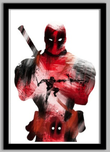 Animation & Super Hero Art Deadpool (M)
