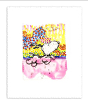 Tom Everhart Prints Tom Everhart Prints Dogg E Paddle IXX (19)