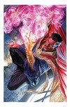 Alex Ross Comic Art Alex Ross Comic Art Dr Strange