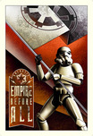 Star Wars Artwork Star Wars Artwork Empire Before All