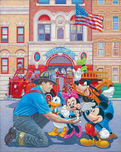 Mickey Mouse Artwork Mickey Mouse Artwork Engine 55