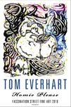 Tom Everhart Prints Animation & Super Hero Art 2018