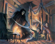 Harry Potter Artwork Harry Potter Artwork Expelliarmus!