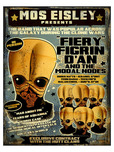 Star Wars Artwork Star Wars Artwork Fiery Figrin D'an