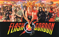Alex Ross Comic Art Alex Ross Comic Art Flash Gordon