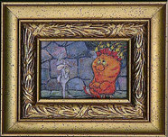 Gossamer Art by Chuck Jones Gossamer Art by Chuck Jones Dynamite Hare Mini Giclee
