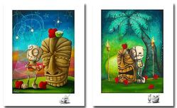 Fabio Napoleoni Fabio Napoleoni Hawaiian Set (AP) - Somewhere over My Rainbow & Relax and Unwind