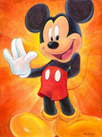 Mickey Mouse Artwork Mickey Mouse Artwork Hi, I'm Mickey Mouse