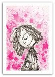Tom Everhart Prints Tom Everhart Prints Home Girl Dreams