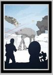 Star Wars Artwork Star Wars Artwork Star Wars: Hoth