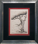 Fabio Napoleoni Fabio Napoleoni I Appreciate You (Original) (Framed)