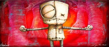 Fabio Napoleoni Fabio Napoleoni I Love You This Much (Metal)