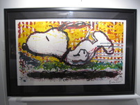 Tom Everhart Prints Tom Everhart Prints As the Sun Sets Slowly in the West, We Bid you a Fine Farewell (AP)