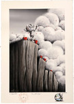 Fabio Napoleoni Fabio Napoleoni I'm Still Here (AP) - SOLD OUT