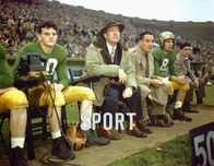 Sports Memorabilia & Collectibles Sports Memorabilia & Collectibles Irish Afternoon, 1949