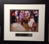 Sports Memorabilia & Collectibles Sports Memorabilia & Collectibles Jack Nicklaus Signed Photo