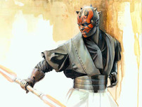 Star Wars Artwork Star Wars Artwork Jedi Slayer