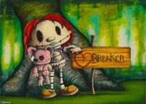 Fabio Napoleoni Fabio Napoleoni Just a Fair Warning (SN) Paper
