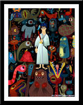 Samurai Jack Artwork Samurai Jack Artwork Monster Stack