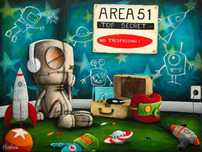 Fabio Napoleoni Fabio Napoleoni Let Me Play Amongst the Stars (AP) Itty Bitty Collection