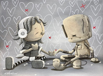 Fabio Napoleoni Fabio Napoleoni Let's Talk About It (PP)